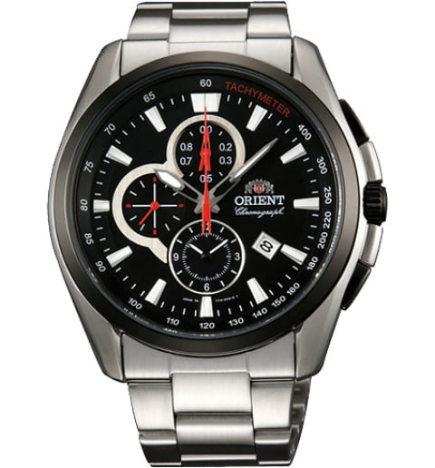 Часы ORIENT TT13001B (FTT13001B0) для плавания