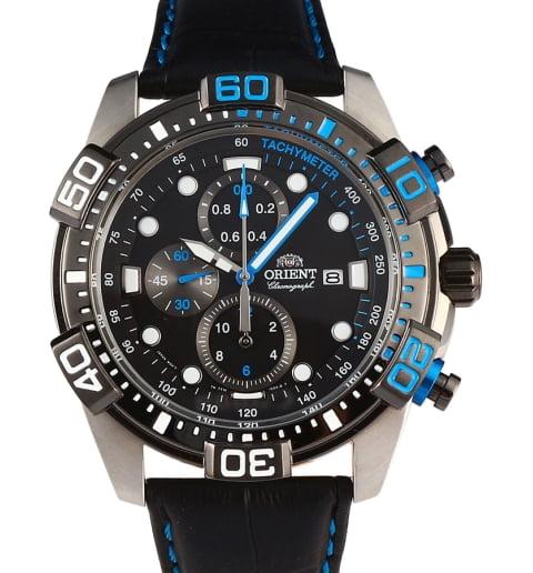 Часы ORIENT TT16004B (FTT16004B0) для плавания