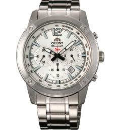 Мужские наручные часы ORIENT TW01005W (FTW01005W0)