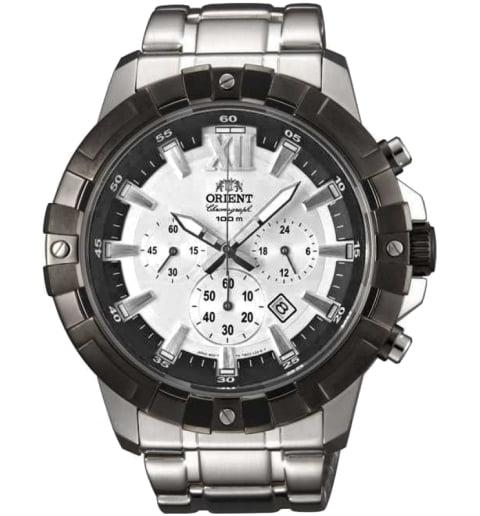 Часы ORIENT TW03002W (FTW03002W0) для плавания