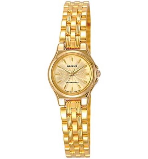 Женские часы ORIENT UB48001C (FUB48001C0) с браслетом