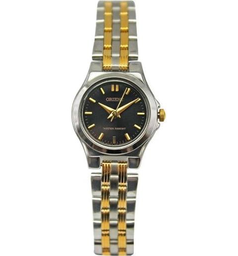 Женские часы ORIENT UB4800EB (FUB4800EB0) с браслетом