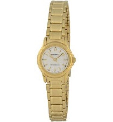 Женские часы ORIENT UB5C001W (FUB5C001W0) с браслетом