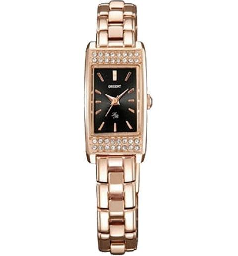 Женские часы ORIENT UBTY001B (FUBTY001B0) с камнями