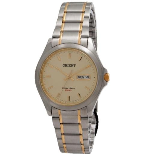 Часы ORIENT UG0Q002C (FUG0Q002C0) для плавания