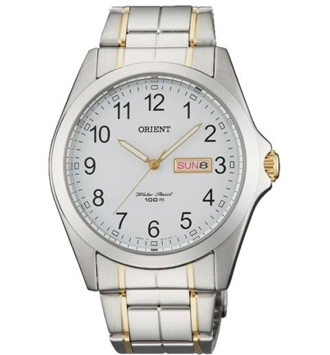 Часы ORIENT UG1H002W (FUG1H002W0) для плавания