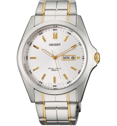 Часы ORIENT UG1H003W (FUG1H003W0) для плавания