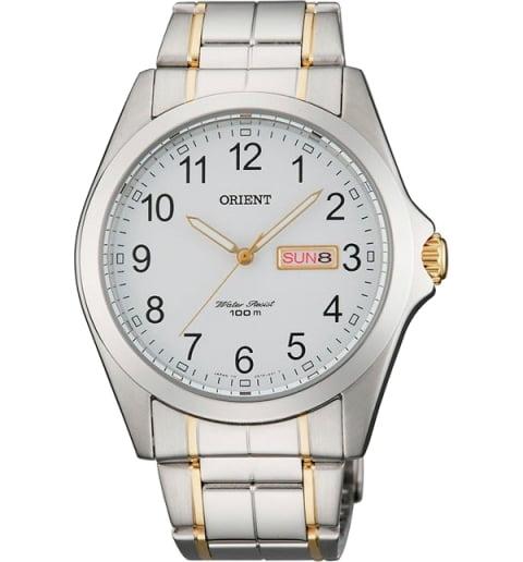 Часы ORIENT UG1H004W (FUG1H004W0) для плавания