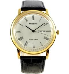 Винтажные часы ORIENT UG1R007W (FUG1R007W0)
