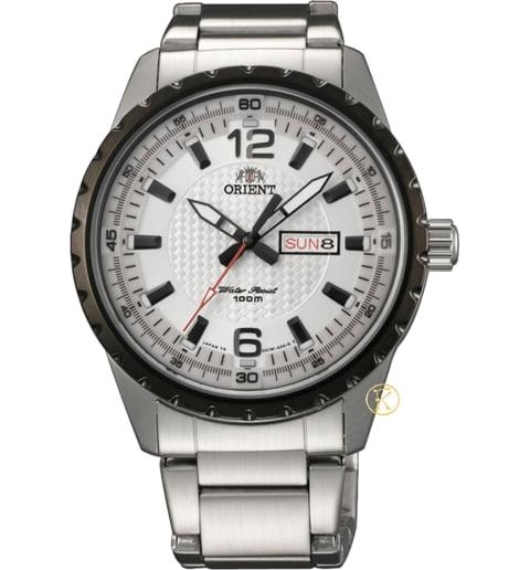 Часы ORIENT UG1W003W (FUG1W003W0) для плавания