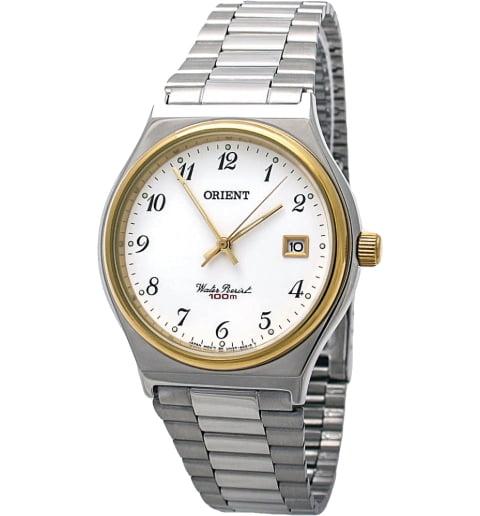Часы ORIENT UN3T000W (FUN3T000W0) для плавания