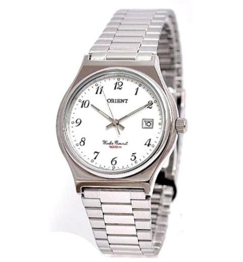 Часы ORIENT UN3T002S (FUN3T002S0) для плавания