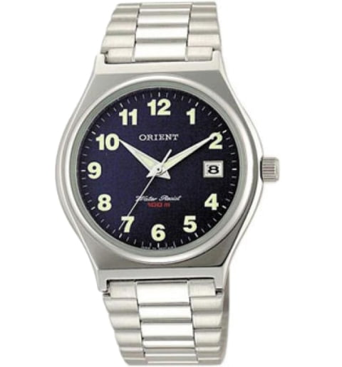 Часы ORIENT UN3T004B (FUN3T004B0) для плавания