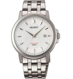 Часы Orient FUNB3001W для плавания