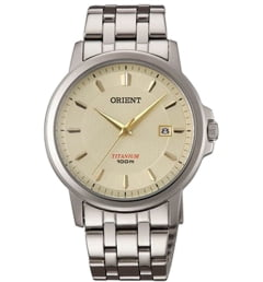 Часы Orient FUNB3002C для плавания