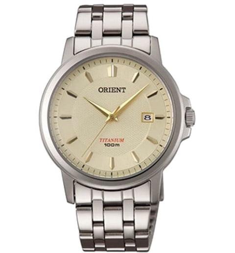 Недорогие часы Orient FUNB3002C