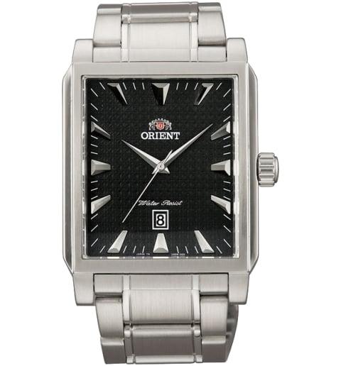 Недорогие часы Orient FUNDW001B