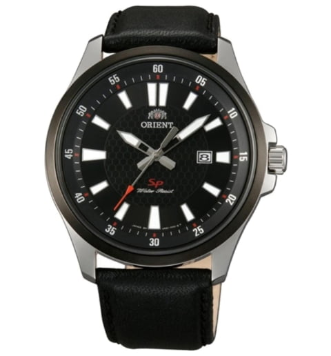 Недорогие часы ORIENT UNE1002B (FUNE1002B0)