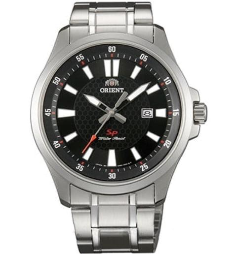 Недорогие часы ORIENT UNE1003B (FUNE1003B0)
