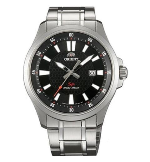 Недорогие часы ORIENT UNE1005B (FUNE1005B0)