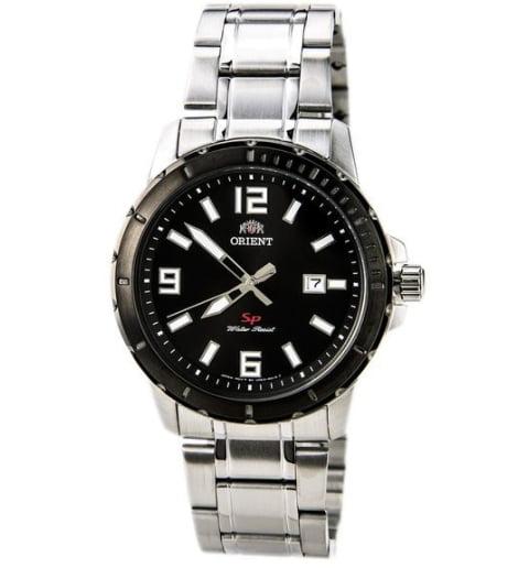 Недорогие часы ORIENT UNE2002B (FUNE2002B0)