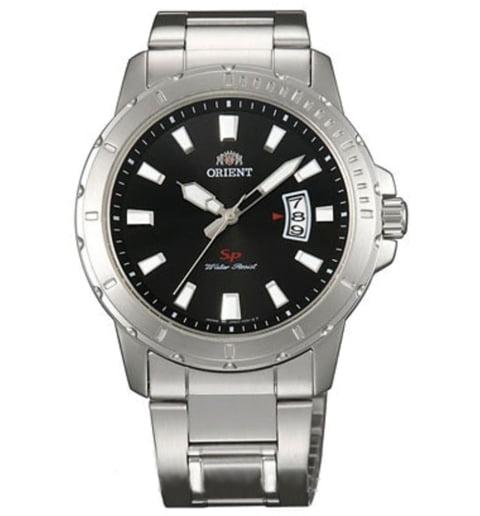 Недорогие часы ORIENT UNE2005B (FUNE2005B0)