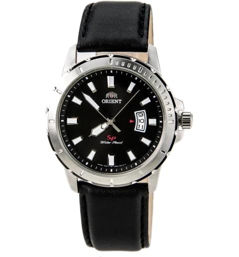 Недорогие часы ORIENT UNE2009B (FUNE2009B0)