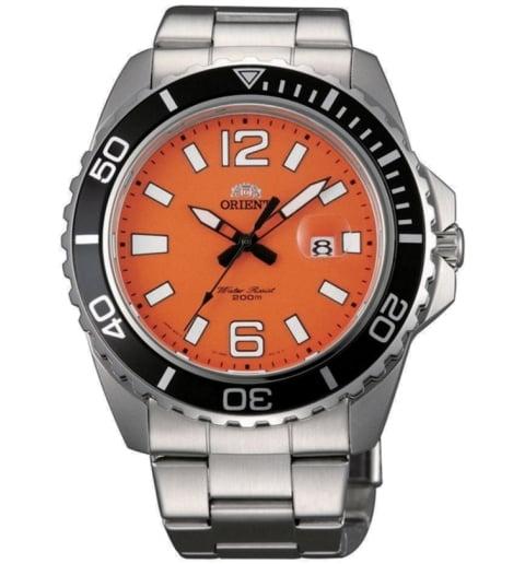 Недорогие часы ORIENT UNE3003M (FUNE3003M0)