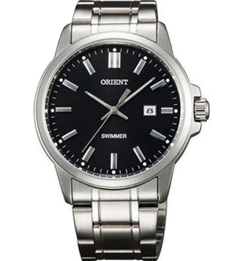 Часы Orient FUNE5003B для плавания
