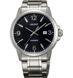Часы Orient FUNE5005B для плавания
