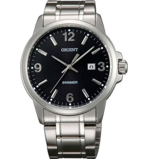 Недорогие часы Orient FUNE5005B