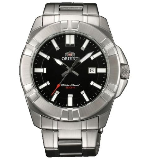 Часы ORIENT UNE8002B (FUNE8002B0) для плавания