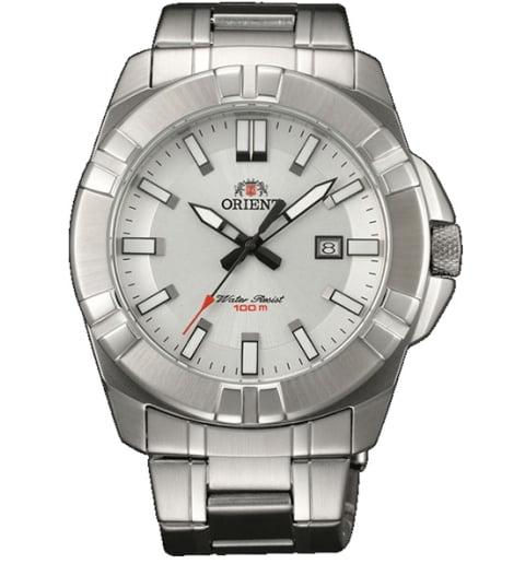 Часы ORIENT UNE8003W (FUNE8003W0) для плавания