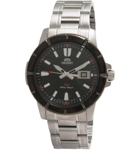 Недорогие часы ORIENT UNE9003B (FUNE9003B0)