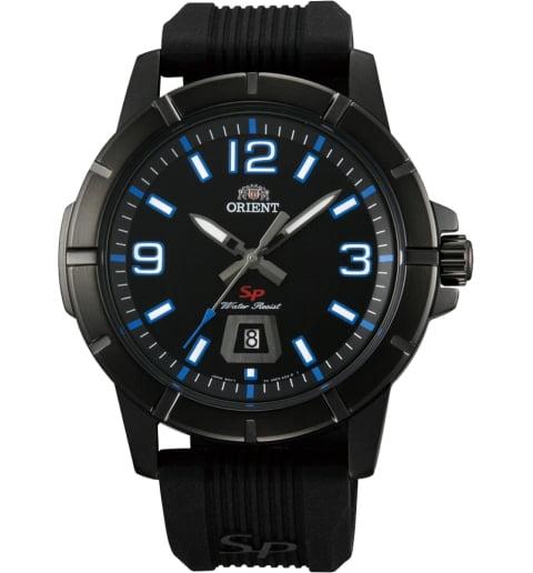 Недорогие часы ORIENT UNE9007B (FUNE9007B0)