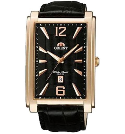 Недорогие часы ORIENT UNED001B (FUNED001B0)