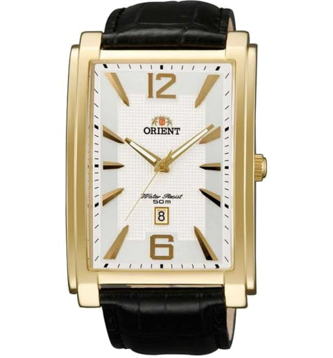 Недорогие часы ORIENT UNED002W (FUNED002W0)
