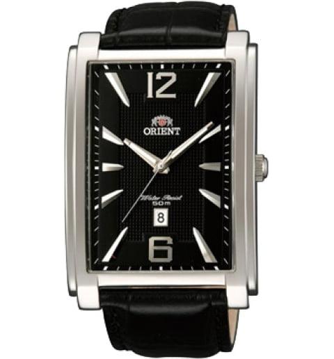 Недорогие часы ORIENT UNED003B (FUNED003B0)