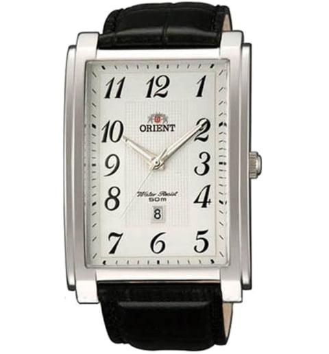Недорогие часы ORIENT UNED004W (FUNED004W0)