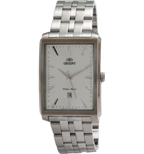Недорогие часы ORIENT UNEJ003W (FUNEJ003W0)