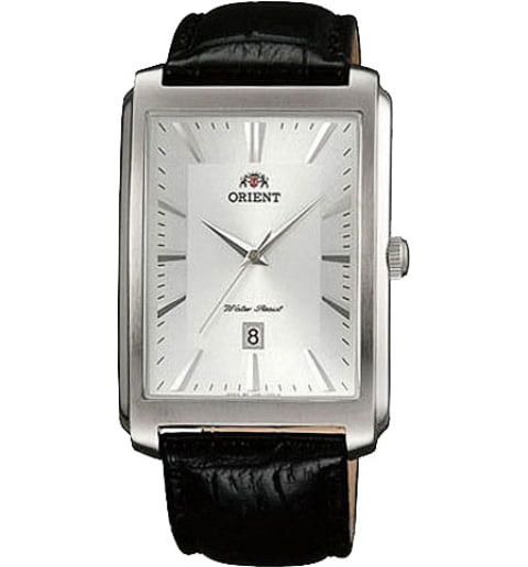 Недорогие часы ORIENT UNEJ004W (FUNEJ004W0)