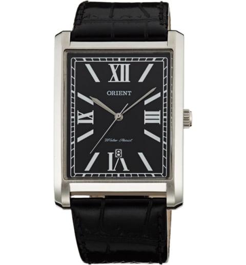 Недорогие часы Orient FUNEM002B