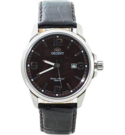 Часы ORIENT UNF6005T (FUNF6005T0) для плавания