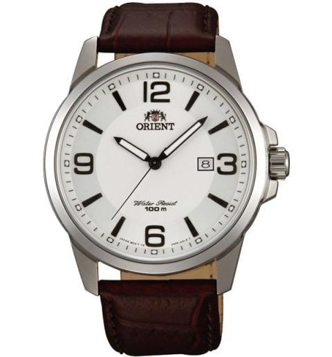 Часы ORIENT UNF6006W (FUNF6006W0) для плавания