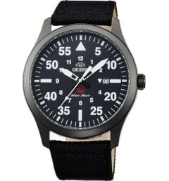 Часы ORIENT UNG2003B (FUNG2003B0) с текстильным браслетом