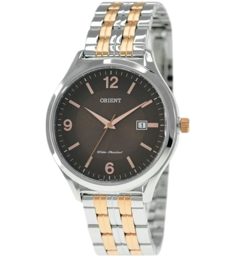 Недорогие часы Orient FUNG9002T