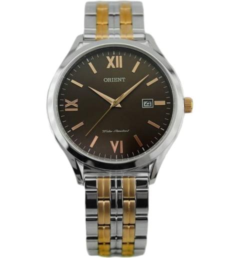 Недорогие часы Orient FUNG9007T