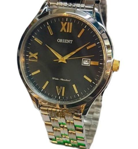 Недорогие часы Orient FUNG9009B