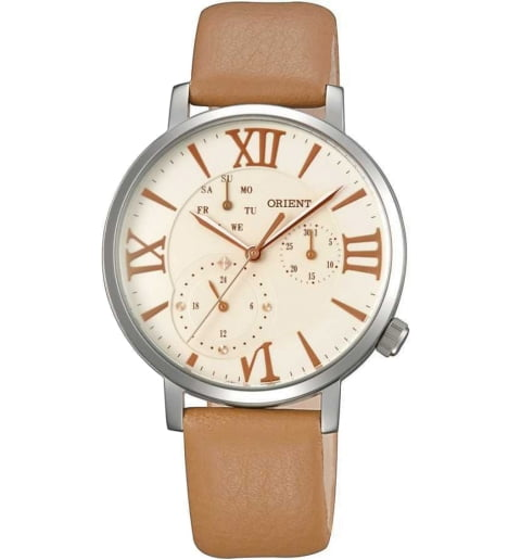 Недорогие часы ORIENT UT0E004S (FUT0E004S0)