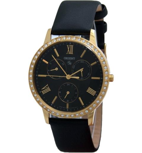 Женские часы ORIENT UT0H003B (FUT0H003B0) с камнями